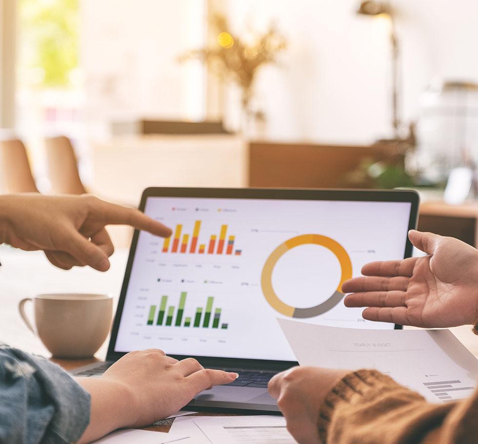Big Data Analytics & Cost-to-Serve Personaleinsatzplanung - ORTEC
