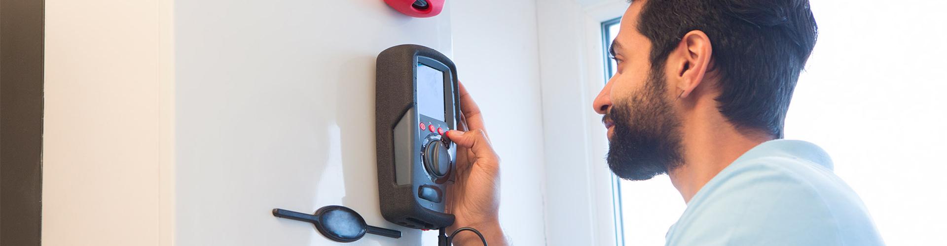 Außendienst Software für Energiedienstleister – ORTEC