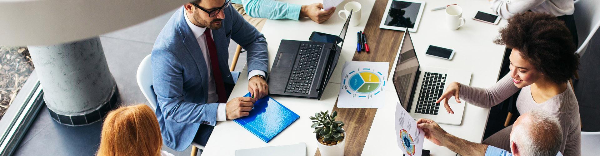 Bedarfsplanung Software – ORTEC