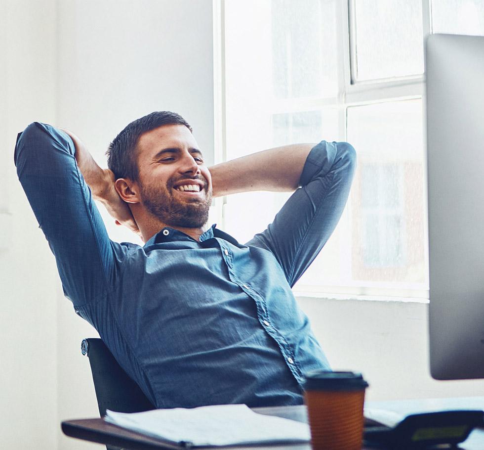 Employee Self Service – ORTEC