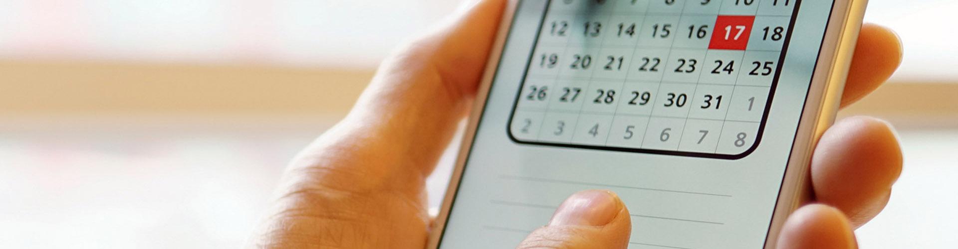 Personaleinsatzplanung App – ORTEC